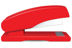 Free Office Stapler Royalty Free Stock Images - 28918189