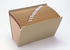 Office Stationery Royalty Free Stock Images