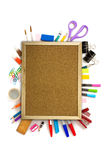 Office and student tool Royalty Free Stock Photos