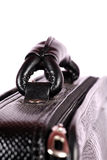 Office suitcase Royalty Free Stock Images