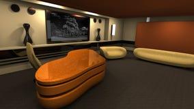 Office suite Imagem de Stock Royalty Free