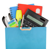 Office supplies Stock Photos