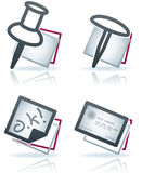 Office Supply Stock Photography