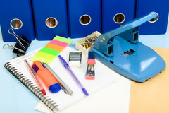 Office Supply Royalty Free Stock Photography
