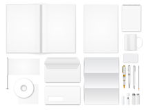Office supply Royalty Free Stock Photos