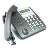 Office telephone Stock Image