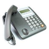 Office telephone Stock Image