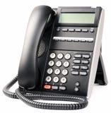 Office telephone set Stock Photography