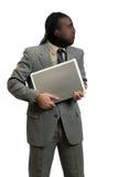 Office Thief Stock Image