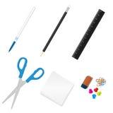 Office tools. Stock Photo
