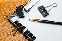 Office tools. Stock Images