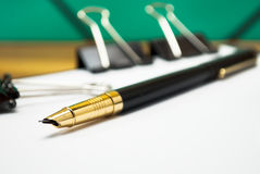Office tools. Stock Photography