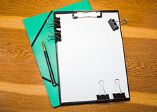 Office tools. Royalty Free Stock Images
