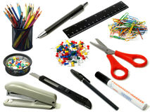 Office tools Stock Images