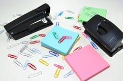 Office tools Stock Photo