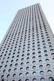 Office Tower. Commercial building is an office tower in Hong Kong Royalty Free Stock Image