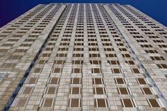 Office tower. In Bangkok royalty free stock photos