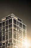 Office tower Royalty Free Stock Photo