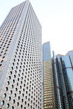 Office Tower and Commercial Building Stock Photography