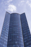 Office Tower Stock Photo