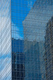 Office Tower Reflections 3 Stock Photography