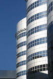 Office Towers in Rotterdam Stock Photography