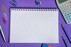 Office utensil Stock Photo