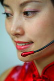 Office woman Stock Images