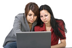 Office women Stock Images