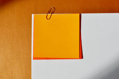 Office work or study background Stock Photos