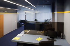 Office working space Stock Photo