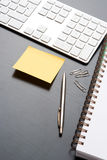 Office workplace Royalty Free Stock Photos