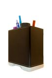 Office writing materials Stock Photography