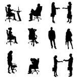 officemates ilustracja wektor