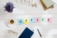 officemates E obraz stock