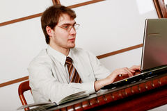 Officework Stock Photography