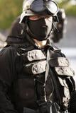 Officier spécialisé Image stock
