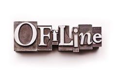Offline Stock Images