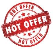 Offre chaude Photos stock