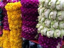 Offres fleuries Image libre de droits