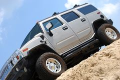 Offroad Stock Images