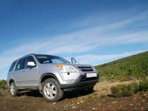 Offroad auto Stock Foto's