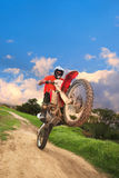 Offroad Bike Stock Photos