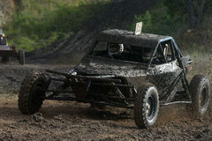 Offroad mud 020 Royalty Free Stock Photos