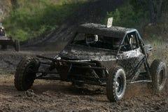 offroad mud 020 Royaltyfria Foton