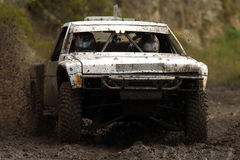 Offroad mud 021 Royalty Free Stock Images