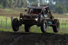 offroad mud 03 Royaltyfria Bilder