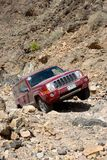 Offroad in Oman Stock Photos