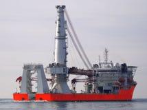 OffshoreA2 Lizenzfreies Stockbild