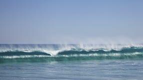 OffshoreWave Imagens de Stock Royalty Free
